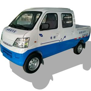 客製化電動物流車-1